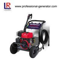 6.5HP Benzin / Benzin Hochdruckreiniger mit CE für Haus / Industrie / Gewerbe / Garten