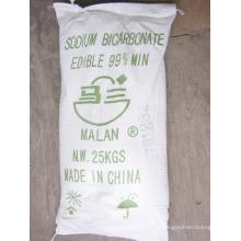 Белый порошок / сертифицированный Acs / 99,7% до 100,3% / Бикарбонат натрия (EDIBLE)
