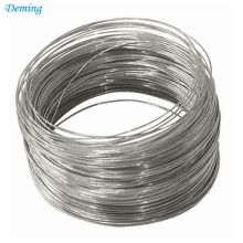 High Quality Low Carton Galvanized Wire for Construction