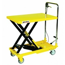 150kg Lift Table Cart