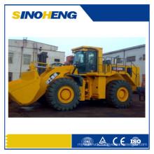 Chinese Large Wheel Loader XCMG Lw1200k