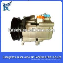 Poulie de réfrigération d'air pv6 compresseur ca pour Dodge OEM