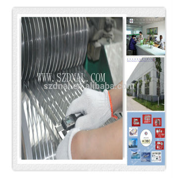 Folhas de alta qualidade em alumínio 3003 3004 3105 China Fornecimento / fabricante