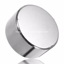 N50 D30*10mm Rare earth neodymium big round magnet