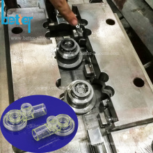 Plastic Injection Tooling for Injection Mold Components
