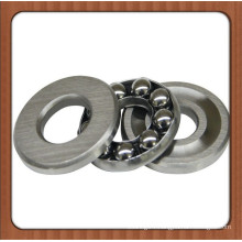 Made in China F7-17 miniature thrust ball bearing with great low noise