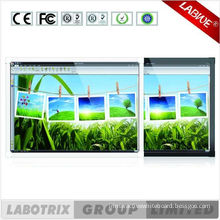 78 Inch School Infrared Interactive Smart Whiteboard For Digital Classroom