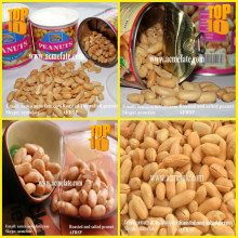 Chinese specialty peanuts snack for meal or beer