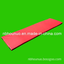 Eco-Friendly and Soft PVC Gym Mat for Tumbling and Sleeping