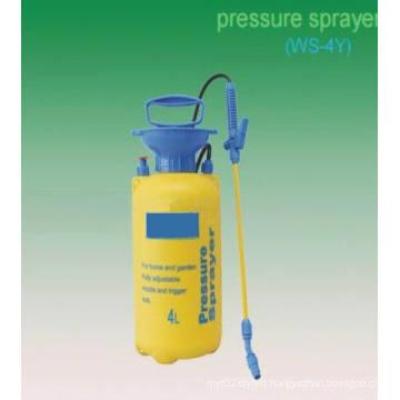 4L Pressure Hand Sprayer (QFG-4Y)