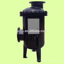 Filtre à eau antibactérienne à eau intégré à décharge électrique