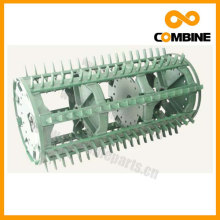 Spike-Cylinder for combine harvester