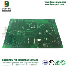 4 Layers 2oz Copper PCB Multilayer PCB