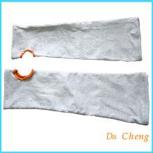 Luvas mecânicas de manga comprida