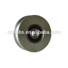 Trade assurance 304 316 stainless steel threaded bushing
