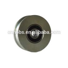 Garantia comercial 304 316 Bucha roscada em aço inoxidável