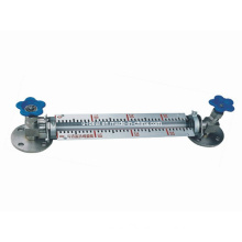 Tank Level Monitoring Test-Ordinary Glass Tube Level Gauge
