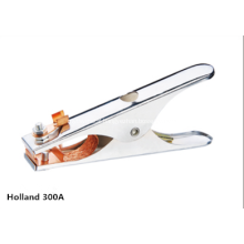 Holland 300A Copper Earth Clamp