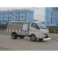 FOTON 3CBM High Pressure Road Cleaning Truck