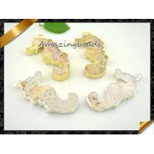 Moda colgante de piedras preciosas para las mujeres (EF0101)