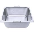Stainless Steel food basin Kitchen Equipment