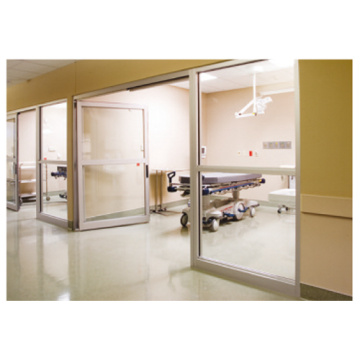 Dorma Openers for Automatic Swing Doors