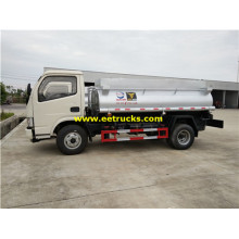 Dongfeng 5000 Litres Aircraft Refuelling Trucks