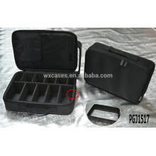 New arrival waterproof durable nylon tool bag with strong plastic frame from China Foshan