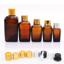 Garrafas de vidro dos produtos de China para o licor superior (NBG06)