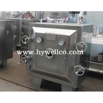 Jack Fruit Vacuum Dryer / Pengisap Baki Vakum