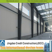 Prefabricated Bowling Steel Structure Building