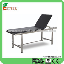 304 stainless steel Examination bed