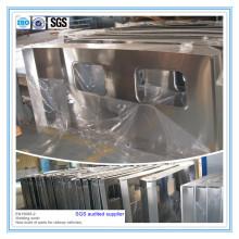 Aluminium Container Fabrication Auto Spare Parts
