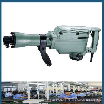 QIMO Профессиональный молот для сноса / ударный молоток Электроинструменты 3365 65мм 1240Вт на заводе «Юнкан» в Китае