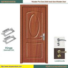 Porta de PVC MDF porta porta porta de madeira madeira porta de vidro