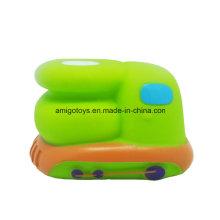 Пользовательские пластиковые игрушки автомобилей