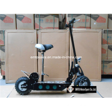 500W Big Power Adult Foldable Electric Scooter Et-Es15 with Seat for Sale