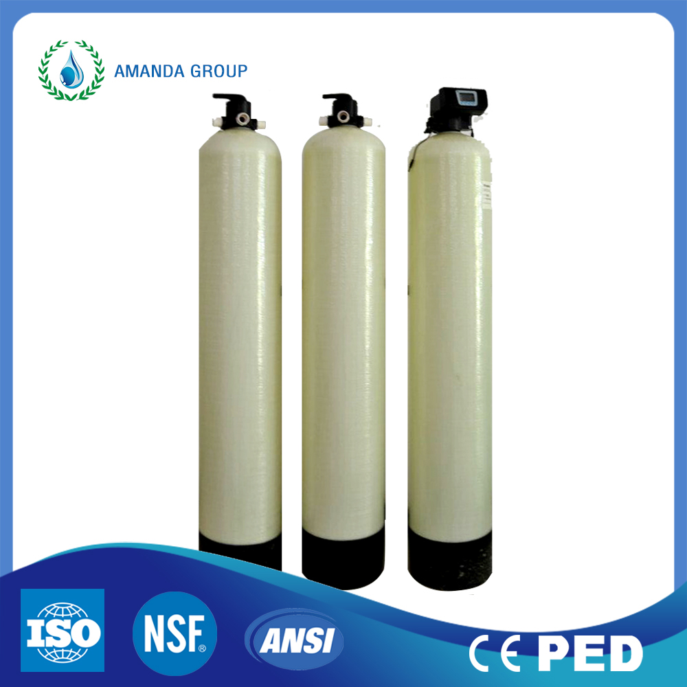 Automatic Reverse Osmosis Water Purification System