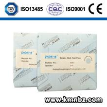 B-D Test Pack for Autoclave Sterilizer