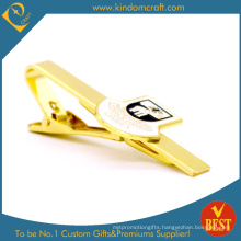 Custom Made High Quality Tie Clips for Man (JN-L08)