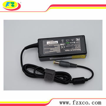 Power Adapter Travel Charger For Lenovo