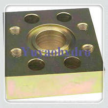 Square Flange Adapters for Pipe Line Connection