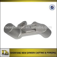 Piezas de repuesto para piezas de repuesto de acero