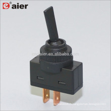 ASW-26-101 20A Single Pole 2Pin ON OFF 12V Automotive Toggle Switch