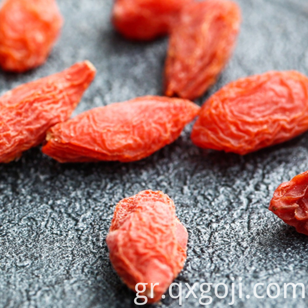 Dried Wolfberries Online Purchase