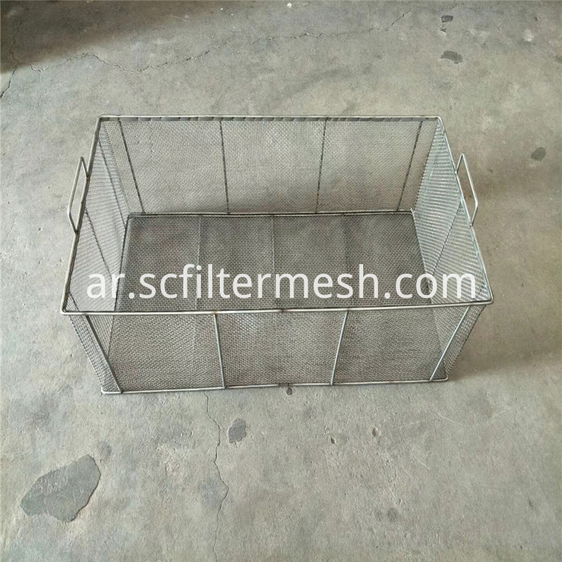 Wire Metal Baskets