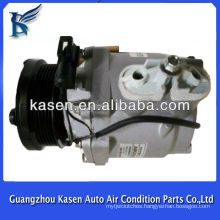 Visteon Scroll car ac compressor for Ford Transit Connect 6T1619D629BB 6T1619D629BC 6T1619D629BA