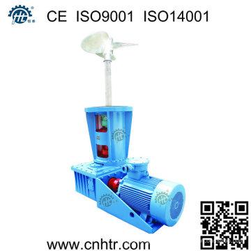 Fj Model Bottom Mounted Entry Agitator Mixer Reducer