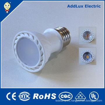 E27 5W Ssmd LED Foco de luz con COB LED similar