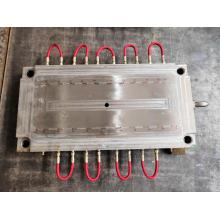 Hot runner auto parts mold